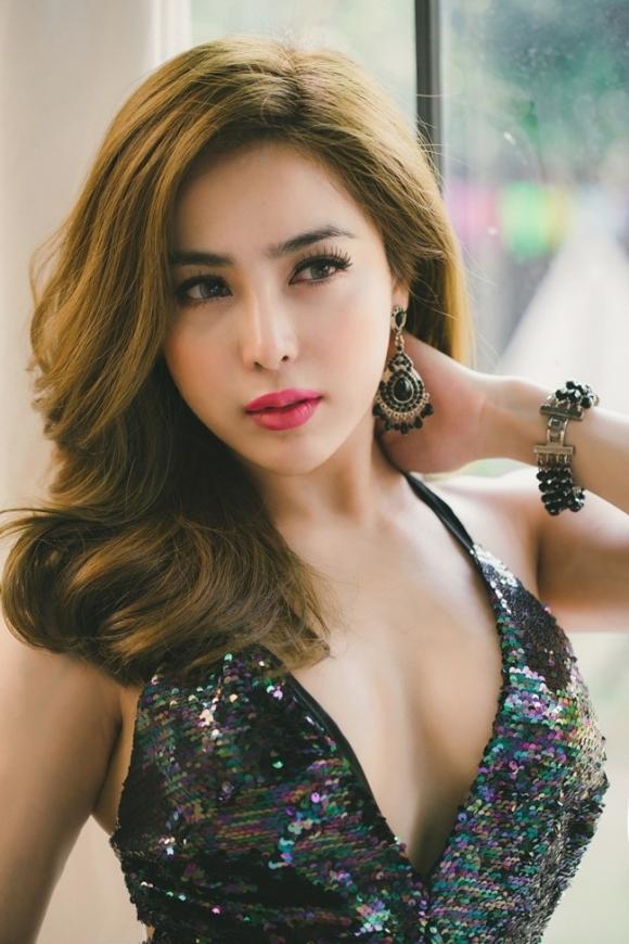 Á khôi doanh nhân Mai Diệu Linh tung bằng chứng tố Võ Hoàng Yến nói dối - Ảnh 5.