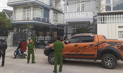 Vụ cha con bị trúng đạn ở Đà Lạt: Khởi tố 4 đối tượng