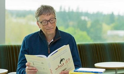 8 thói quen cực kỳ hiệu quả giúp Bill Gates đạt thành công tột bậc