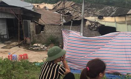 Điều tra vụ cháy xưởng khiến 3 người thương vong ở Thanh Oai