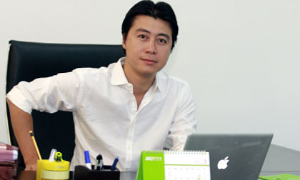 Thùng tiền 500 tỷ của Phan Sào Nam