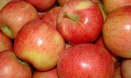 Công bố 11 loại rau quả nhiều thuốc trừ sâu nhất năm 2018