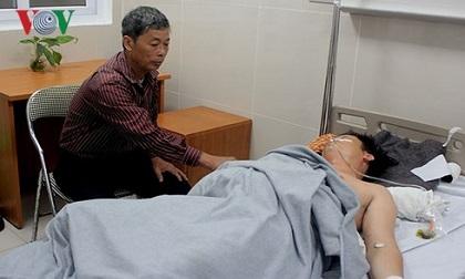 Thầy giáo tha thứ học sinh đâm mình trọng thương