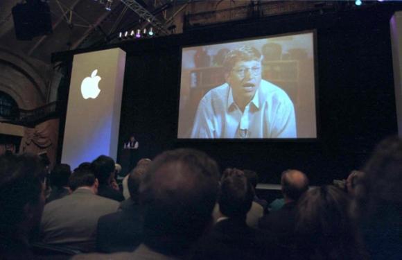 5 sai lầm thời hoàng kim khiến Bill Gates trả giá đắt sau này - 1