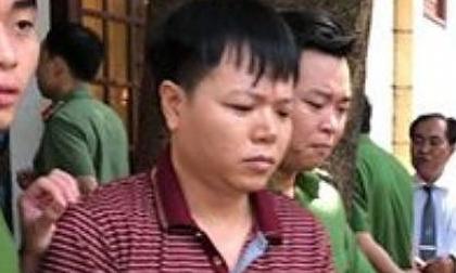 Người chồng sát hại vợ dã man vì đòi ly hôn