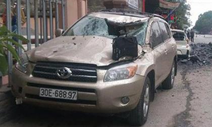 Vụ tài xế bẻ lái cứu 2 nữ sinh: Chủ xe Toyota lần đầu lên tiếng về khoản đền bù