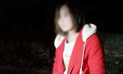 Một gia đình tìm được con gái mất tích bí ẩn nhờ mạng xã hội Facebook