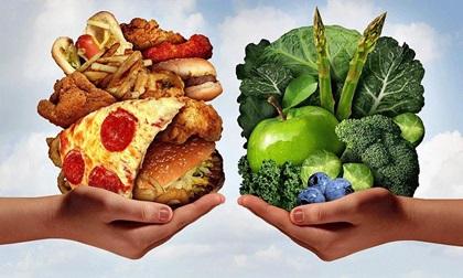 7 loại thực phẩm tốt cho sức khỏe không bao giờ thiếu trong bếp của chuyên gia dinh dưỡng