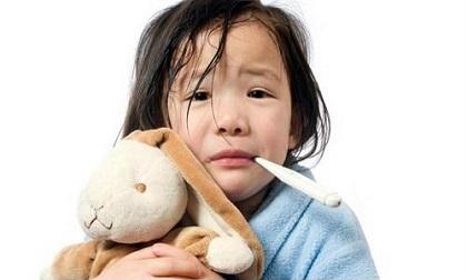 Cách phòng bệnh cho trẻ vào mùa hè mẹ cần áp dụng ngay