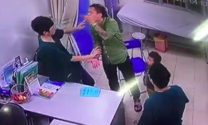 Thông tin bất ngờ vụ bác sĩ BV Xanh Pôn bị hành hung