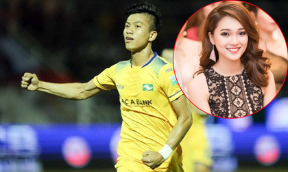 Phan Văn Đức lên tiếng về nghi vấn hẹn hò với Top 10 Hoa hậu Hoàn vũ 2017