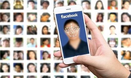 Facebook rơi vào vòng lao lý vì tính năng nhận diện khuôn mặt