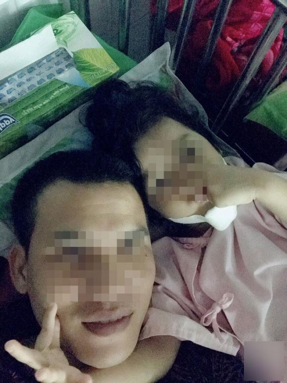 Vụ người nhà bệnh nhi tố bệnh viện Hóc Môn thờ ơ, tắc trách: Mẹ bé gái khẳng định clip phản ánh đúng sự thật