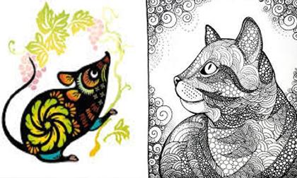 Vì sao trong 12 con giáp, Mèo cực kỳ ghét Chuột và câu trả lời chính là ở sự tích thú vị này!