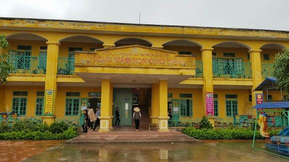 An ninh - Hình sự - Diễn biến bất ngờ vụ nghi giáo viên trường mầm non bạo hành trẻ (Hình 2).