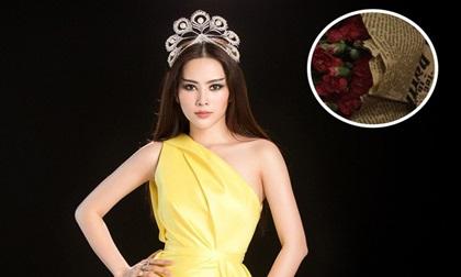 Tặng sinh nhật Trường Giang bằng bó hoa Cẩm Chướng, Nam Em định nhắn nhủ gì đây?
