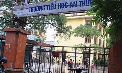 Bác tin thầy giáo bị tố dâm ô học sinh nhập viện vì ung thư