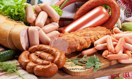 """10 loại thực phẩm càng ăn càng """"nuôi"""" ung thư"""