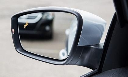10 trang bị an toàn phải có khi chọn mua xe ôtô