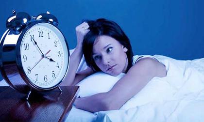 Đi ngủ muộn quá nhiều thì sớm muộn gì bạn cũng mắc những bệnh nguy hiểm này
