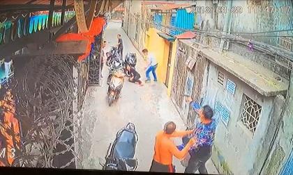 Vụ nổ súng bắn người ở Hải Phòng: Bắt khẩn cấp một số đối tượng