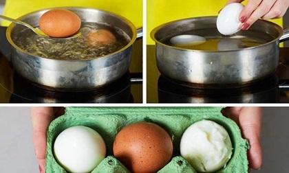 Những mẹo vặt kinh điển trong nhà bếp được truyền lại từ thế hệ này sang thế hệ khác