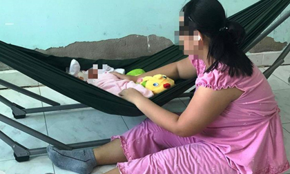 Vụ bé gái 16 tuổi bị hiếp dâm đến sinh con: Vì sao không khởi tố vụ án hình sự?