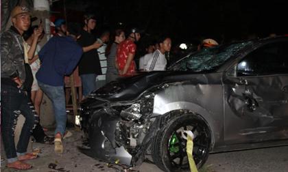 Bốn ngày nghỉ lễ, 79 người tử vong vì tai nạn giao thông