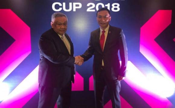 Bốc thăm AFF Cup: Việt Nam gặp cố nhân, hẹn Thái Lan chung kết trong mơ - 3