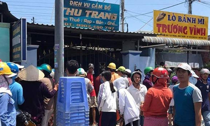 Nữ chủ tiệm cầm đồ ở Bình Thuận bị sát hại