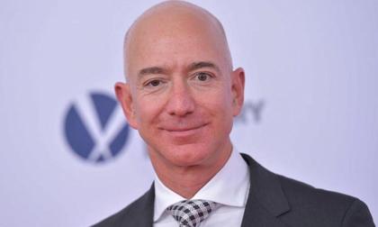 Tỷ phú Jeff Bezos bật mí điều sẽ khiến bạn hối tiếc nhất khi về già