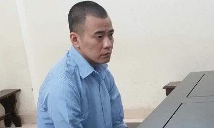 14 năm tù cho kẻ 'đạo chích' trộm xe Range Rover để lo… hòa bình thế giới