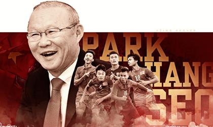 'U23 thăng hoa không có nghĩa là tuyển Việt Nam sẽ thắng ở Asian Cup'