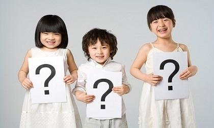 Cách trả lời hoàn hảo các câu hỏi hóc búa của trẻ, bố mẹ hãy thử áp dụng