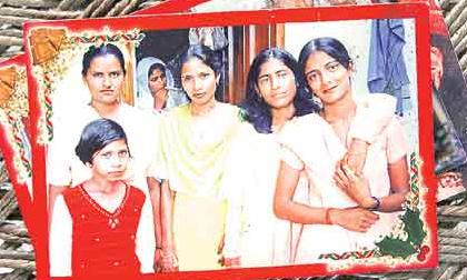 Vụ án kinh hoàng: Thiếu nữ thảm sát 6 người trong nhà vì bị cấm yêu