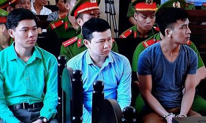 Hoãn xử bác sĩ Hoàng Công Lương sau ít phút bắt đầu