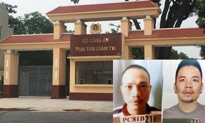 Ly kỳ vụ 2 tử tù vượt ngục: Kẻ ẩn danh uy hiếp tính mạng anh họ tử tù