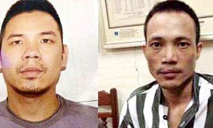 """Cuộc vượt ngục """"như trong phim"""" của 2 tử tù Nguyễn Văn Tình và Lê Văn Thọ"""