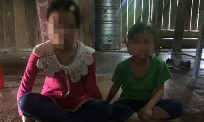 Thảm án ở Cao Bằng: Xót xa cảnh 2 đứa trẻ mất mẹ, không nhà
