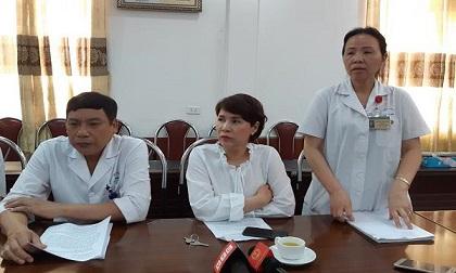 Nam bệnh nhân tử vong sau khi mổ tay: Bệnh viện ĐK Hà Đông công bố nguyên nhân ban đầu