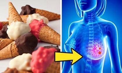 Ít ai biết tác hại khôn lường của 8 loại thực phẩm cực phổ biến này