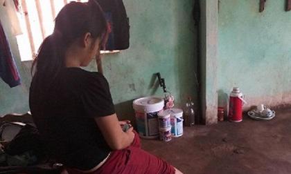 Lời kể ám ảnh của bé gái 15 tuổi mồ côi mẹ nghi bị bác ruột xâm hại đến mang thai