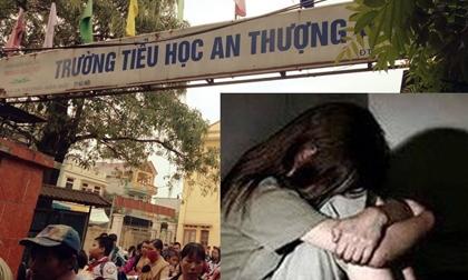 Vụ thầy giáo bị tố dâm ô hàng loạt học sinh ở Hà Nội: Tại sao thầy giáo chưa bị xử lý?