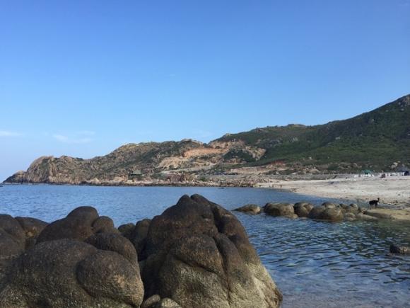 Đến Bình Ba mà quên những địa điểm ít người, view cực đẹp này thật uổng phí - 1
