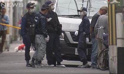 Cảnh sát Nhật bắt một thanh niên Việt nghi liên quan hàng loạt vụ cướp táo tợn