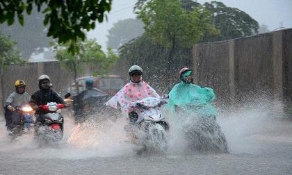 Tin mới thời tiết 12/5: Hà Nội xuất hiện mưa dông 2 ngày liên tiếp, đề phòng tố lốc