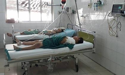 Vụ tai nạn thảm khốc trên đèo Khánh Lê: Tài xế đánh lái tránh xe rơi xuống vực