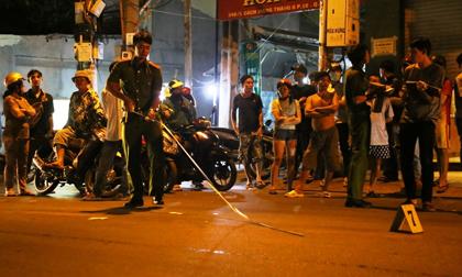 Bắt một nghi can đâm chết 2 hiệp sĩ ở Sài Gòn