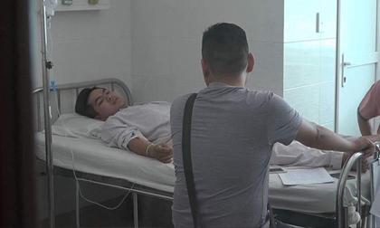 Tình trạng sức khỏe hiện tại của các 'hiệp sĩ' bị thương khi truy bắt trộm