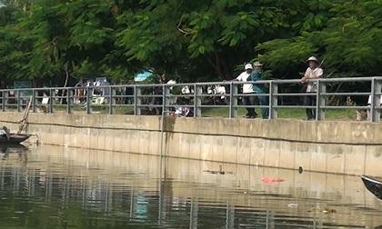 Nghỉ học ôn thi, 2 học sinh chết đuối thương tâm trên sông Trà Bồng